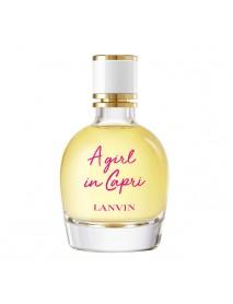 Lanvin a Girl in Capri dámska toaletná voda 50 ml