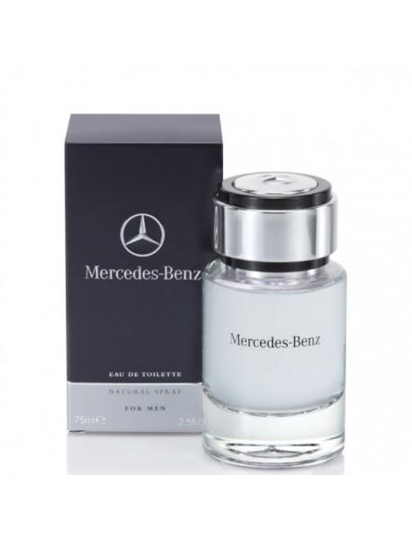 Mercedes Benz Mercedes Benz pánska toaletná voda 75 ml