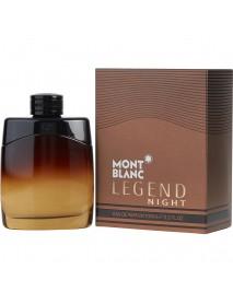 Mont Blanc Legend Night pánsky darčekový set