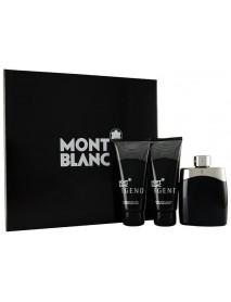 Mont Blanc Legend Man SET