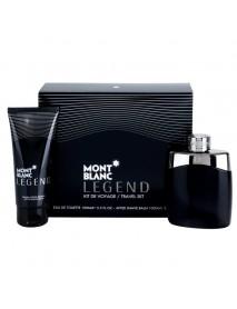 Mont Blanc Legend Man SET3