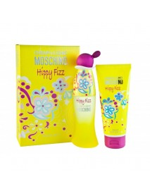 Moschino Hippy Fizz SET