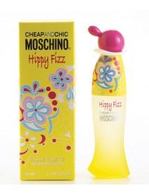 Moschino Hippy Fizz dámska toaletná voda 50 ml