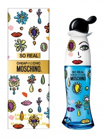 Moschino So Real Cheap & Chic 100ml EDT
