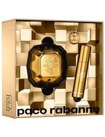 Paco Rabanne Lady Million SET10