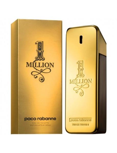 Paco Rabanne 1 Million pánska toaletná voda 100 ml