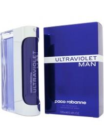 Paco Rabanne Ultraviolet Man pánska toaletná voda 100 ml