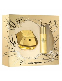 Paco Rabanne Lady Million SET9