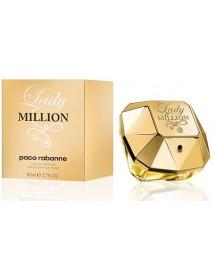 Paco Rabanne Lady Million dámska parfumovaná voda 30 ml