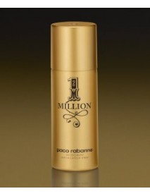 Paco Rabanne 1 Million 150 ml Deospray