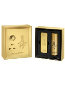 Paco Rabanne 1 Million SET4