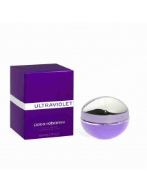 Paco Rabanne Ultraviolet Woman dámska parfumovaná voda 80 ml