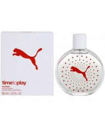 Puma Time To Play Woman dámska toaletná voda 20 ml