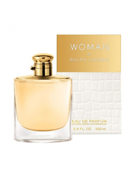 Ralph Lauren Woman By Ralph Lauren dámska parfumovaná voda 100 ml TESTER