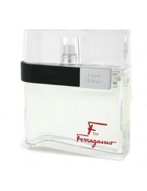 Salvatore Ferragamo F by Ferragamo Man 100ml EDT TESTER