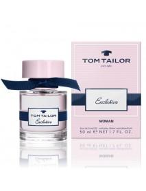Tom Tailor Exclusive dámska toaletná voda 50 ml TESTER