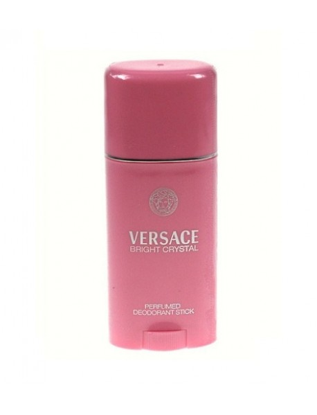 Versace Bright Crystal 50 g Deostick