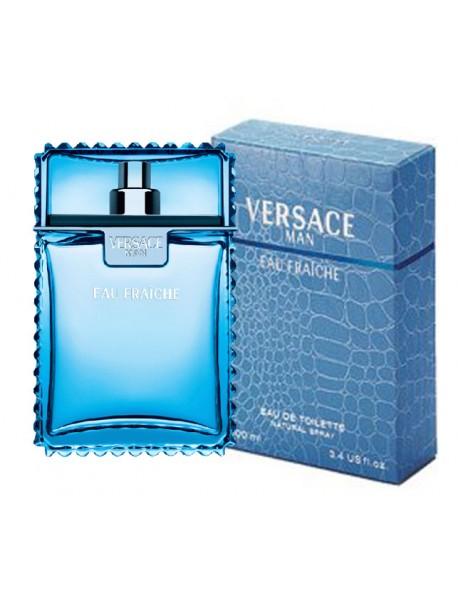 Versace Man Eau Fraiche 100 ml Voda po holení
