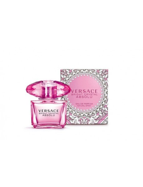 Versace Bright Crystal ABSOLU dámska parfumovaná voda 50 ml
