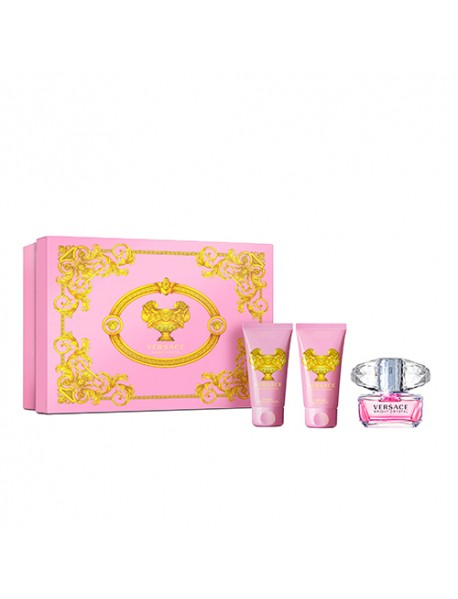 Versace Bright Crystal SET1