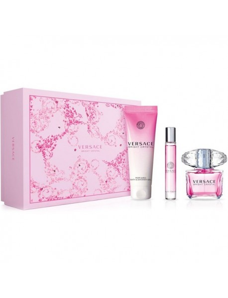 Versace Bright Crystal SET10