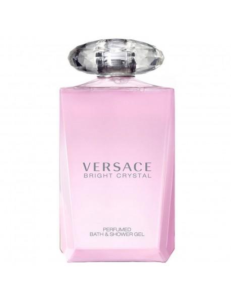 Versace Bright Crystal 100 ml Sprchový gél