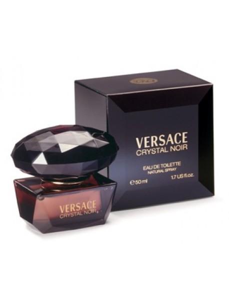 Versace Crystal Noir dámska toaletná voda 30 ml