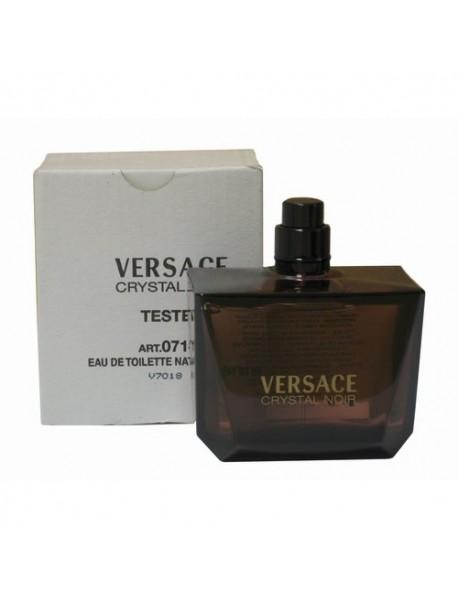 Versace Crystal Noir dámska toaletná voda 90 ml TESTER