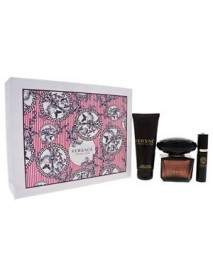 Versace Crystal Noir SET3