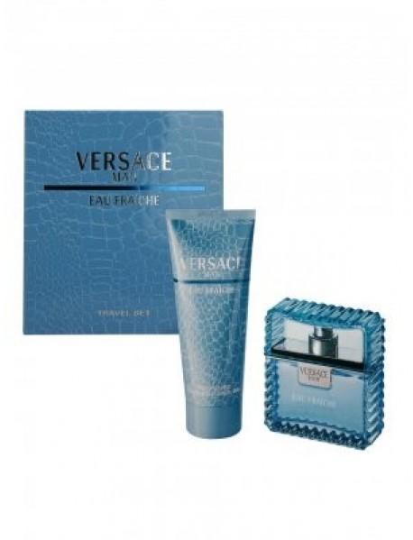 Versace Man Eau Fraiche SET