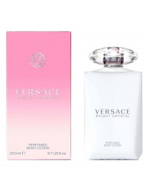 Versace Bright Crystal 200ml Telove mlieko