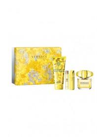 Versace Yellow Diamond SET4