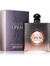 Yves Saint Laurent Black Opium Floral Shock dámska parfumovaná voda 50 ml