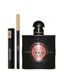 Yves Saint Laurent Black Opium Nuit Blanche SET