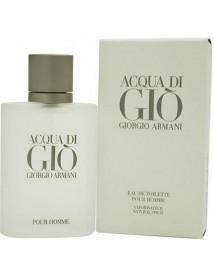 Giorgio Armani Acqua di Gio Pour Homme pánska toaletná voda 100 ml