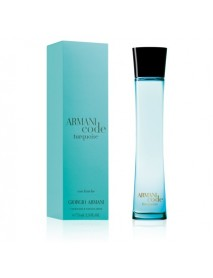 Giorgio Armani Code Turquoise 75ml EDF
