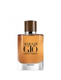 Giorgio Armani Acqua di Gio Absolu pánska parfumovaná voda 125 ml