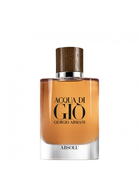 Giorgio Armani Acqua di Gio Absolu pánska parfumovaná voda 75 ml