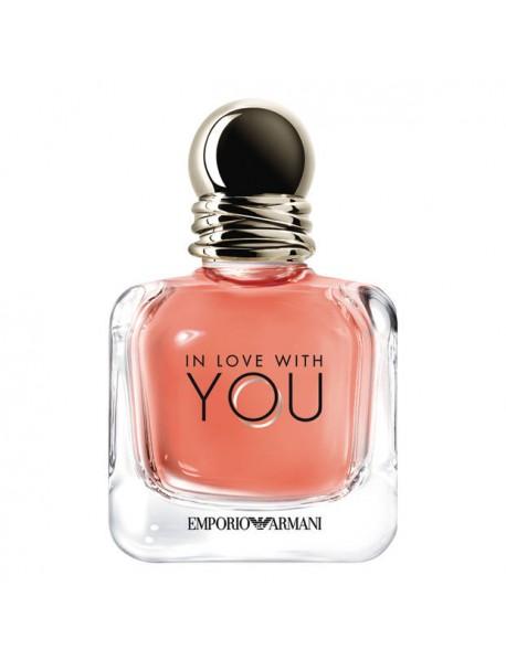 Giorgio Armani Emporio Armani In Love With You dámska parfumovaná voda 50 ml