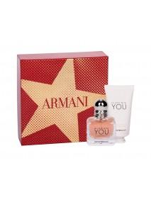 Giorgio Armani Emporio Armani In Love With You SET