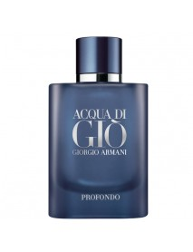 Giorgio Armani Acqua di Gio Profondo pánska parfumovaná voda 125 ml
