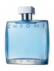 Azzaro Chrome 100ml EDT TESTER