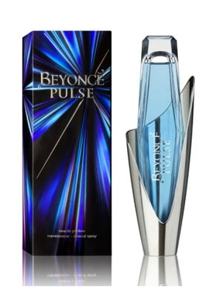 Beyonce Pulse 100ml EDP TESTER