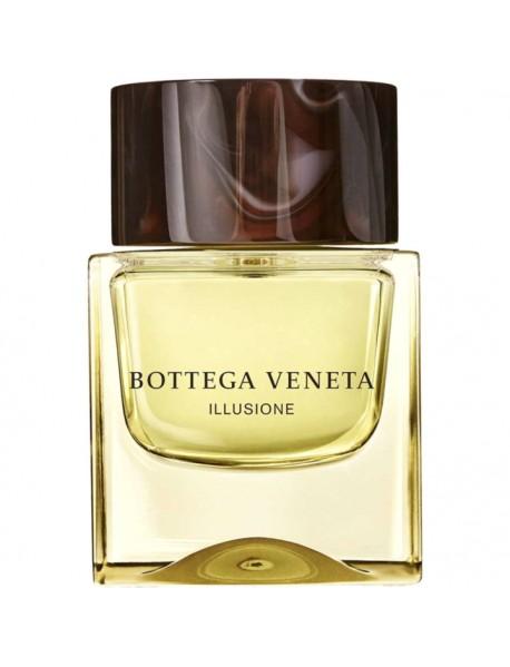 Bottega Veneta Illusion for Him pánska toaletná voda 50 ml