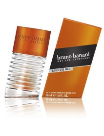 Bruno Banani Absolute for Man pánska toaletná voda 50 ml