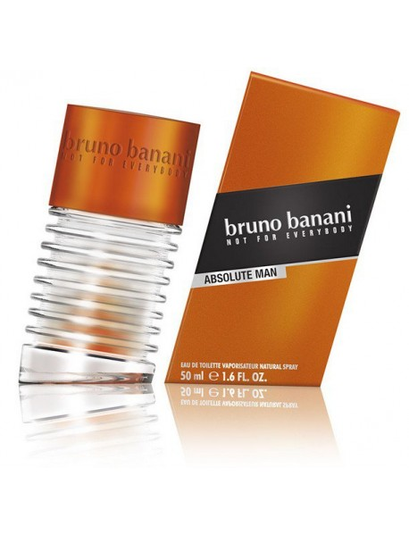Bruno Banani Absolute for Man 50ml EDT TESTER