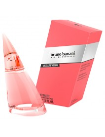 Bruno Banani Absolute For Woman dámska toaletná voda 60 ml