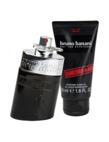 Bruno Banani Dangerous Man SET2