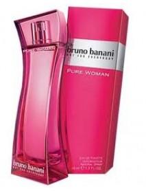 Bruno Banani Pure Woman dámska toaletná voda 40 ml