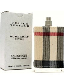 Burberry London dámska parfumovaná voda 100 ml TESTER